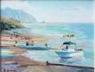 Landscapes, Boats
