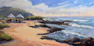 Sandy Beach Erma's