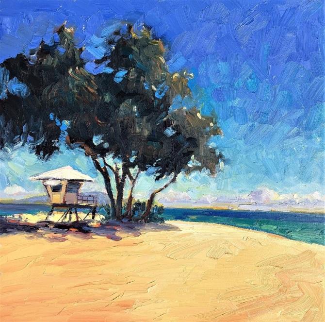 Kailua Beach Watchers